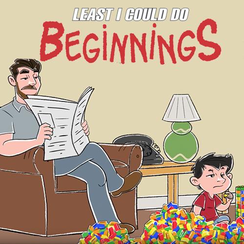 LICD: Beginnings
