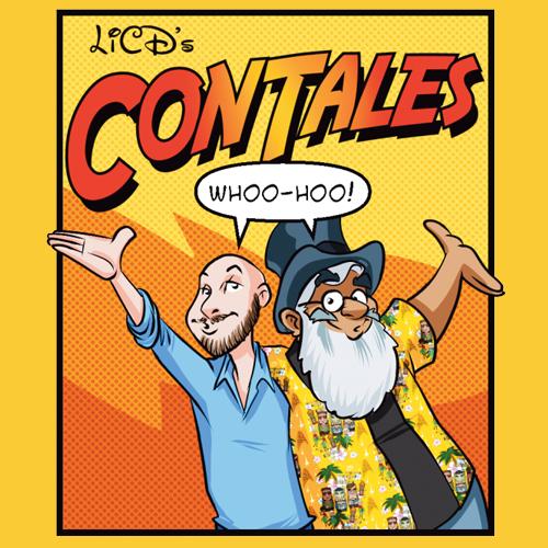 ConTales – The Licker
