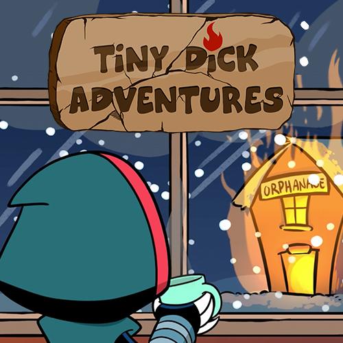 Tiny Dick Adventures
